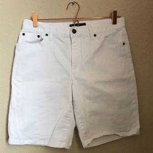 LRL Lauren Jeans Co. Ralph Lauren Shorts Size 8
